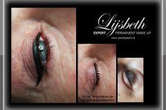 2019-03-11 PN winged eyeliner lijsbeth bruinzwart